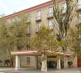 Хаятт Ридженси Баку