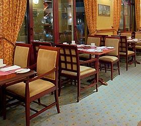Гостиница Хаятт Ридженси Баку