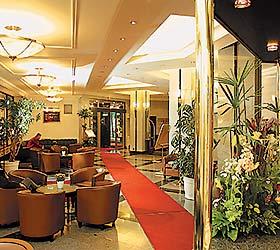 Hotel Hotel de Rome