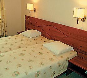 Hotel Kolonna Hotel Brigita
