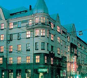 Hotel Viktorija