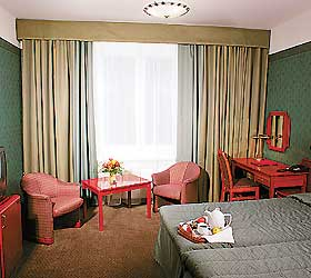 Скандик Палас Отель