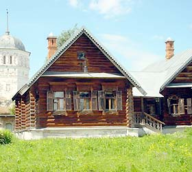 Hotel Pokrovskaya