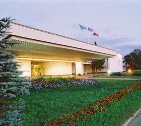 Гостиница Суздаль