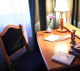 Гостиница ТрансОтель