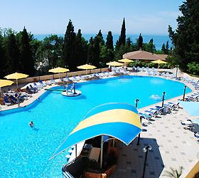 Radisson Lazurnaya Hotel Sochi