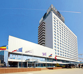 Congress-Hotel Don-Plaza