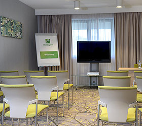 Holiday Inn Moscow Seligerskaya