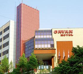 Гостиница Гавань