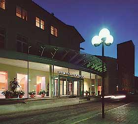 Hotel PK Ilmarine