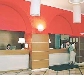 Hestia Hotel Ilmarine (form. PK Ilmarine)