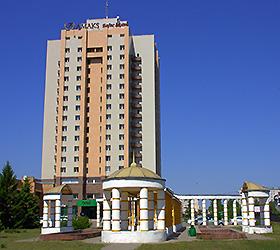 отель гостиница регина