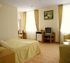AMAKS Safar-Hotel