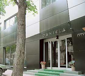 Гостиница Даниела