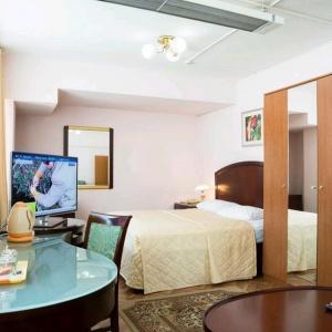 Hotel Avacha