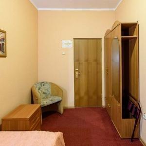 Гостиница Гостиный Дом