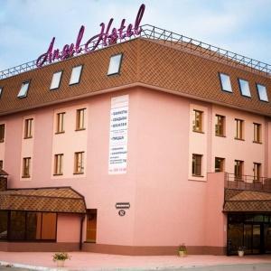 Гостиница Ангел