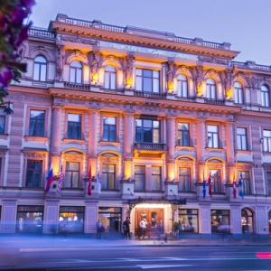 Гостиница Рэдиссон Ройал Отель, Санкт-Петербург
