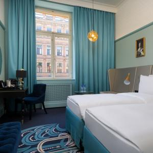 Radisson Royal Hotel, St.Petersburg