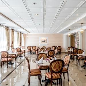 Hotel Park-Hotel Sheremetevsky