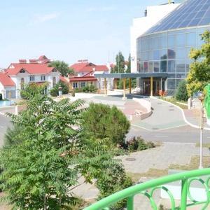 Hotel Hotel Chess City (f. City Chess)
