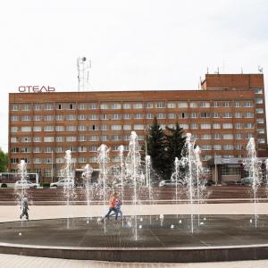 Hotel Podmoskovie-Podolsk