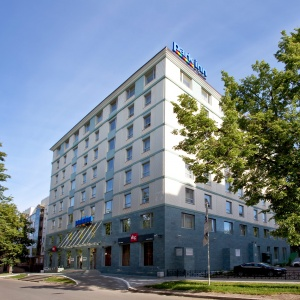 Hotel Park Inn by Radisson Kazan