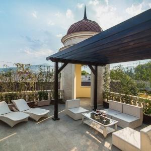 Villa Elena Hotel and Residences