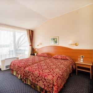 Гостиница Европа Ройал Вильнюс