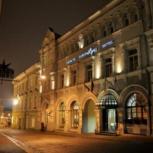 Hotel Europa Royale Vilnius