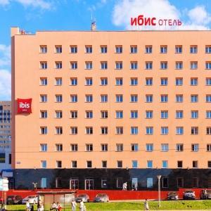 Ibis Nizhny Novgorod