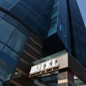 Hotel SK Royal Moscow
