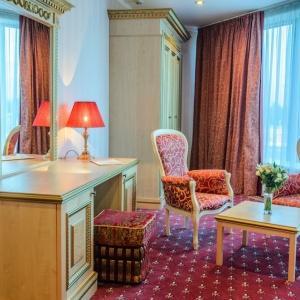 Гостиница СК Ройал Москва