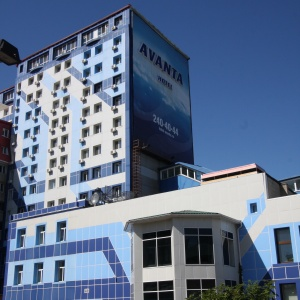Гостиница Аванта