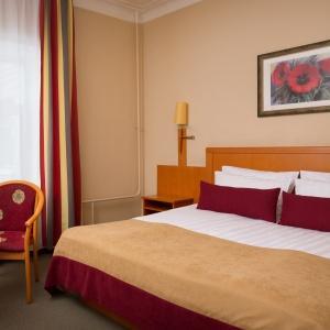 Hotel Oktiabrskaya