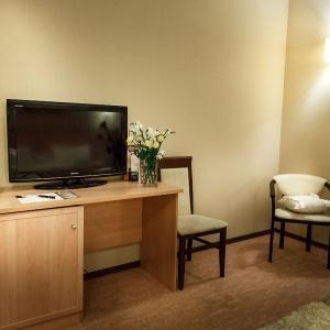 Park-Hotel Europe&Wellness