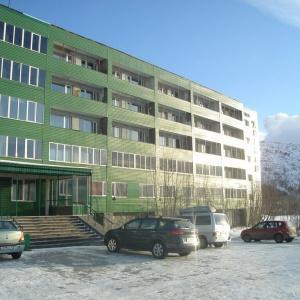 Hotel Khibiny