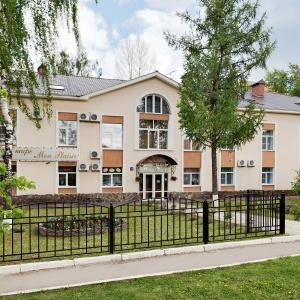 Гостевой дом Мон Плезир