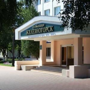 Гостиница Железногорск