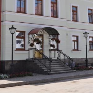 Dvor Podznoeva Business