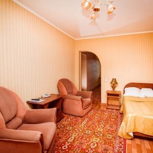 Hotel Aviastar