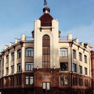 Гостиница Тоян