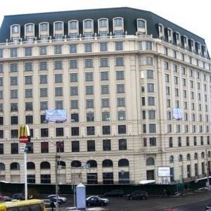 Фермонт Гранд Отель Киев