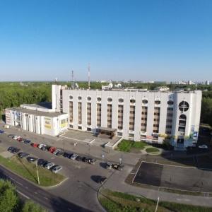 Hotel Nikolskiy Posad