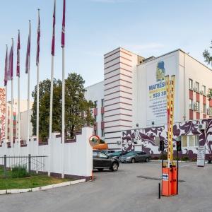 Гостиница Матрешка Плаза