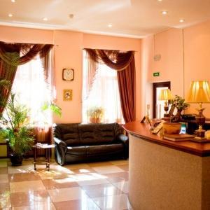 Elizar-Hotel