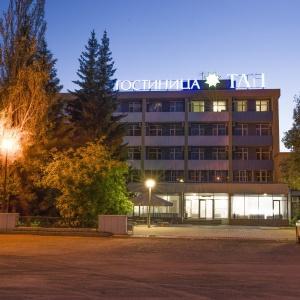 Гостиница Тан