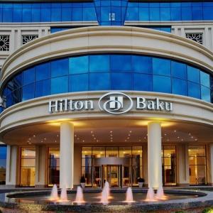 Хилтон Баку
