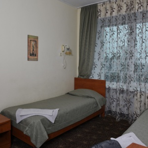 Гостиница Альфа