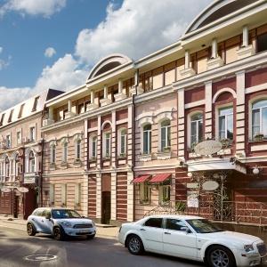 Гостиница Резиденция